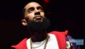 Construction Underway for Nipsey Hussle Tower | Billboard News