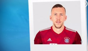 OFFICIEL : Ivan Perisic part en prêt au Bayern Munich