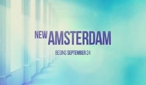 New Amsterdam - Trailer Saison 2