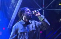 CHRONIXX @ Main Stage 2019