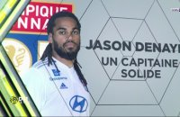 OL : Jason Denayer, un capitaine solide