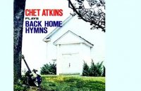 Chet Atkins - Chet Atkins Plays Back Home Hymns - Vintage Music Songs