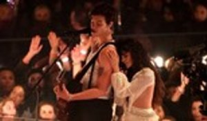 "Shawn Mendes & Camila Cabello Team Up for Steamy ""Señorita"" Performance at 2019 VMAs 