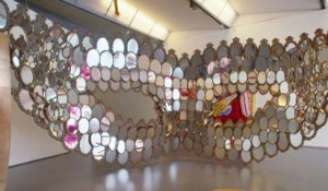 Europe - Joana Vasconcelos : une expo XXL