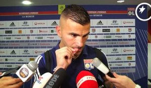 OL-Bordeaux : la réaction Anthony Lopes