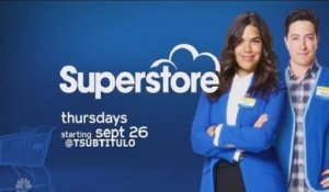 Superstore - Trailer Saison 5