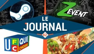 Le Z EVENT bat des records ! | LE JOURNAL #42