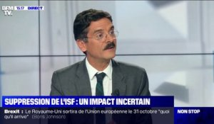 L'impact incertain de la suppression de l'ISF