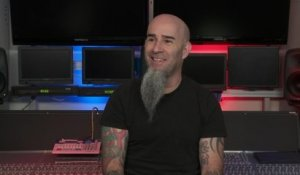 Scott Ian Second Guesses Donald Trump's Political Campaign Decision