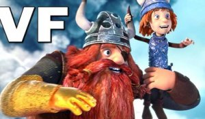 VIC LE VIKING Bande Annonce VF