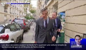 Fillon: le retour assassin - 10/10