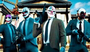 "PAYDAY 2 ""Legacy Collection"" Bande Annonce"