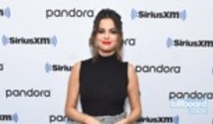 Selena Gomez Gives Sweet Shout-Out to Taylor Swift on Instagram | Billboard News
