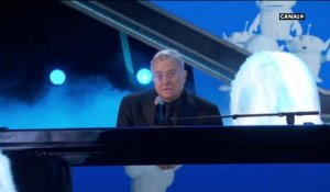 "Randy Newman interprète ""I Can't Let You Throw Yourself Away"" (Toy Story 4) - Oscars 2020"