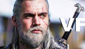 THE WITCHER Bande Annonce VF (2019) Nouvelle