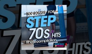 E4F - Top Songs For Step 70s Hits Fitness Compilation - Fitness & Music 2019