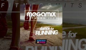 E4F - Megamix Hits Dance For Running - Fitness & Music 2018