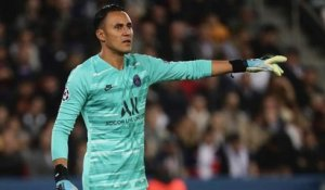Paris SG : Colin Dagba salue la prestation de Keylor Navas