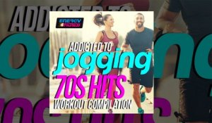 E4F - Addicted To Jogging 70s Hits Workout Compilation - Fitness & Music 2019