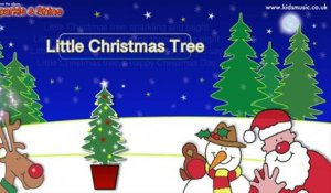 Kidzone - Little Christmas Tree