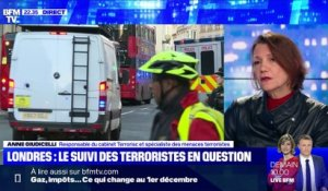 Comment suit-on les terroristes en France ? - 30/11