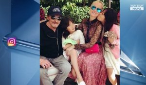 Johnny Hallyday : l'hommage bouleversant de sa fille Jade