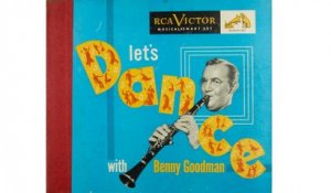Benny Goodman And His Orchestra - Let's Dance With Benny Goodman (1947)