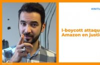 I-boycott attaque Amazon en justice