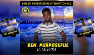 Den-Purposeful - Il Fera - Den Purposeful
