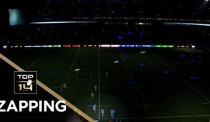 TOP 14 – Le Zapping de la J13 – Saison 2019-2020