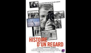 Histoire d'un regard (2019) (French) Streaming XviD HD