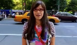 "trailer de la série ""Ugly Betty"" - VIDEO"