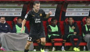 Kevin Strootman fait le point sur sa situation à l'OM