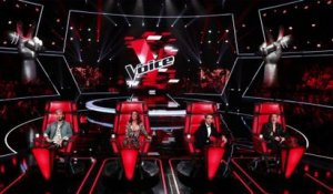 The Voice 9 - Lara Fabian : la chanteuse recadrée par la production