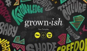 Grown-ish - Promo 3x02