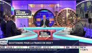 La semaine de Marc (2/2): Comment va performer la France en 2020 ? - 17/01
