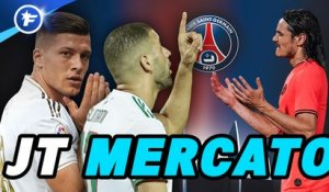 Journal du Mercato : le PSG lance son sprint final