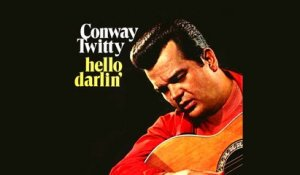 Conway Twitty - Hello Darlin' - Vintage Music Songs