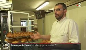 Boulanger de France : un label gage de qualité ?