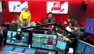 Le Double Expresso RTL2 (12/02/20)