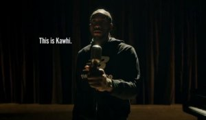 This is Kawhi