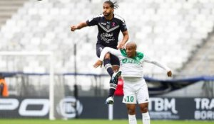 football, ASSE, Girondins de Bordeaux, Ligue 1, Saint-Etienne