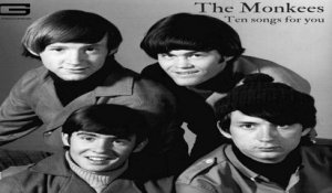 The Monkees - A little bit me and a little bit you