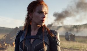 Black Widow - Bande-Annonce / Trailer [VF|HD]