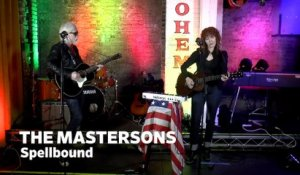 "Dailymotion Elevate: The Mastersons - ""Spellbound"" live at Cafe Bohemia, NYC"