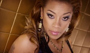 Keyshia Cole - Party Ain't A Party