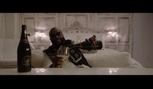 Rick Ross - Peace Sign