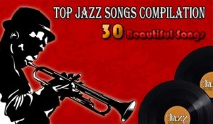 VA - Top Jazz Songs Compilation - 30 Beautiful Jazz Songs Ever
