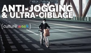 Culture Week by Culture Pub - Anti-Jogging et Ultra-Ciblage