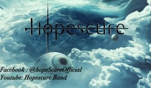 Hopescure - Anger (Live)